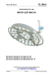 MACH LED 5MC/SC