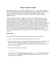 Lab Report Outline - the GMU ECE Department