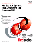 XIV Storage System Host Attachment and - e