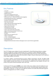 IP1102 ˀ High Power Wireless Router