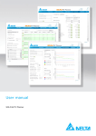 SOLIVIA PV Planner - Delta Energy Systems