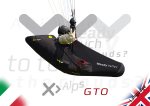 3- flying with the x-alps gto harness