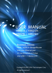User Manual Eng