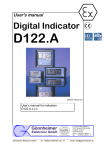 manual_D122A V2.0-IECEx_2014