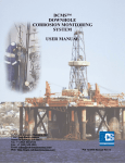 dcms™ downhole corrosion monitoring system user manual
