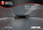File - Solartron Metrology