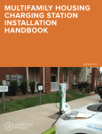 Multifamily Charging Station Installation Handbook