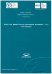 AdriaMed Trawl Survey Information System (ATrIS): User Manual