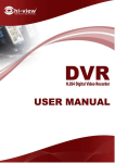 User Manual - Hi-view