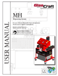 MH System User Manual