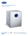 LaCie 5big Network 2