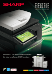 brochure - Black & White Photocopiers