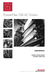 PowerFlex 700 AC Drives