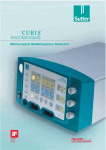 Microsurgical Radiofrequency Generator