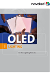 OLED Lighting