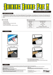 Shining Board Pro M USER MANUAL FEATURES