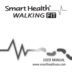 USER MANUAL - Smart Health