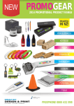 our Promo Range Catalogue here
