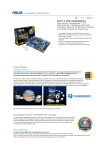 First-choice Thunderbolt™ Z77 Motherboard - Blistering
