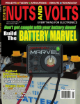 Nuts and Volts - November 2011