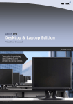Attix5 Pro Desktop & Laptop Edition User Manual