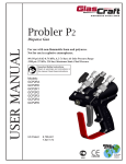 Probler P2 313213C - Specialty Products, Inc.