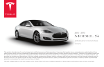 Model S – First Responder Guide 2012/13