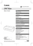 iPF760 Basic Guide 05/30/12 7.36 MB