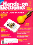 TOUCH LAMP DIMMER - American Radio History