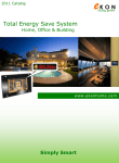 Total Energy Save System