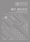 MY MUSIC - SDS Music Factory AG