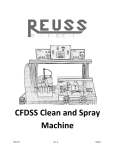 CFDSS User Manual Rev A