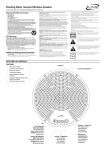 ISBW305-1200-01-English Manual