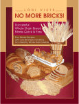 No More Bricks! - BreadClass.com
