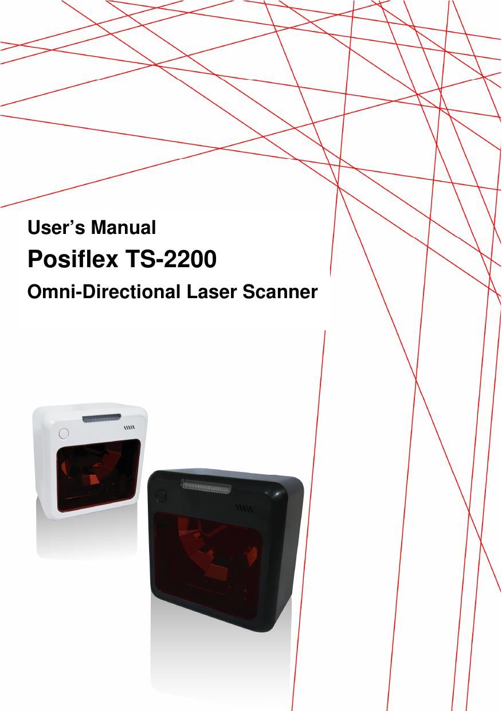 Posiflex TS-2200