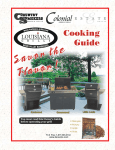 Cooking Guide - Dansons Group Inc.