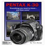 Cover Page - Pentax Forums