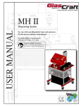 MH II System User Manual