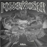 powermonger-manual - Museum of Computer Adventure Game