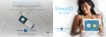 SleepIQ ® user manual