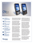 for Intermec CN51 - Legacy Technology Services