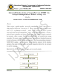 View / As PDF - International journal of Advancement in