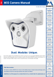 Mobotix M15D-SEC - Network Webcams