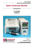 GCM52 User Manual