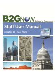 Staff User Manual - New York State Contract System