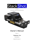 Stackshot manual (v1.5) - Extreme