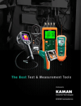 NEW - Kaman Industrial Technologies
