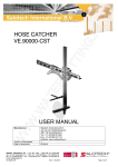 HOSE CATCHER VE.90000