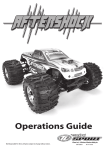 Aftershock User Manual
