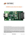 EVB8700 Evaluation Board User Manual